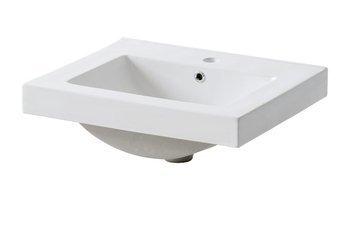 Umywalka ceramiczna 60 cm