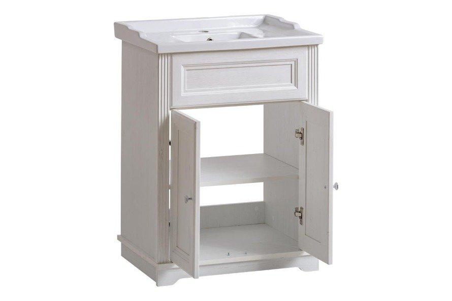 Klasyczne meble łazienkowe Palace Andersen 60 cm