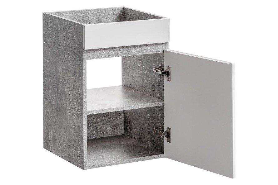 Komplet mebli łazienkowych Atelier 40cm