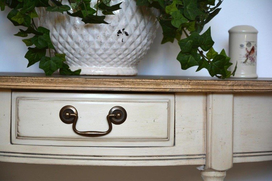 Limena 834 Toaletka vintage