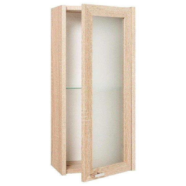 Meble łazienkowe Piano dąb sonoma