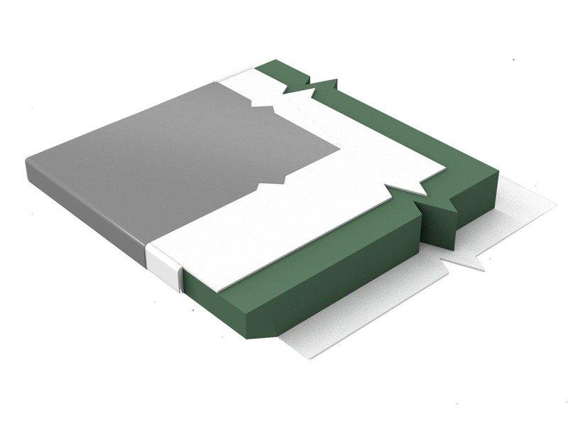 Oristo Blat uniwersalny Oristo 120 cm polny zielony mat