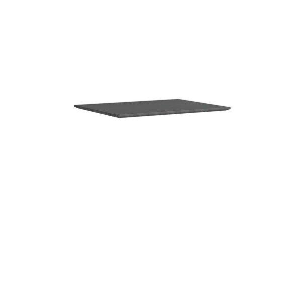 Oristo Blat uniwersalny Oristo 60 cm grafit połysk