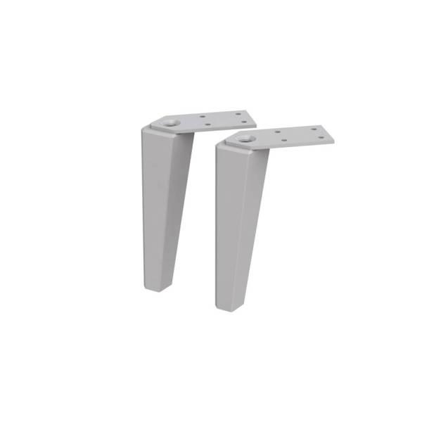 Oristo Nogi 2 szt 15 cm MONTEBIANCO piaskowe