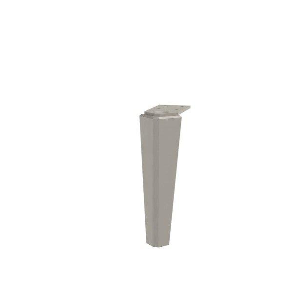 Oristo Nogi tylne 2 szt 15 cm z adapterem MONTEBIANCO piaskowe
