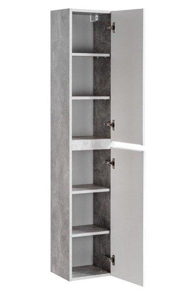 Słupek łazienkowy podwieszany Atelier