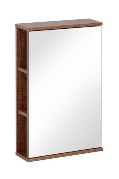 Szafka łazienkowa z lustrem 45cm Harmony