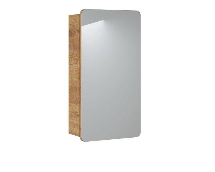 Szafka z lustrem 40 cm Aruba