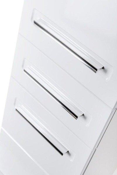 Wisząca szafka łazienkowa Active