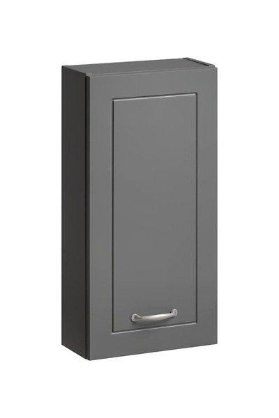 Wisząca szafka łazienkowa Sophia Cement