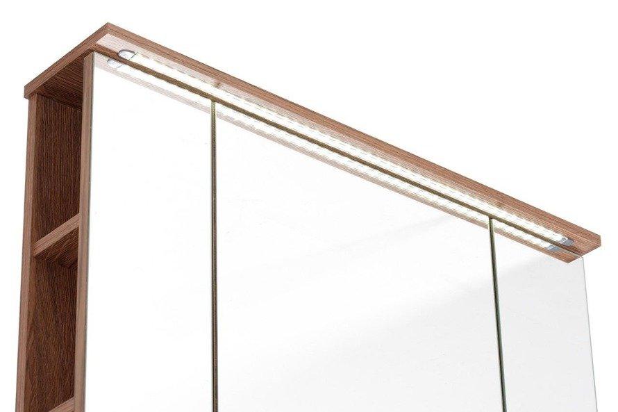 Wiszące meble łazienkowe 80 cm Harmony