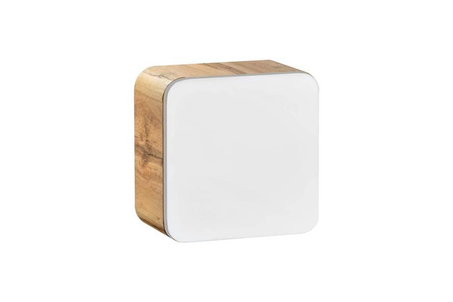 Zestaw mebli łazienkowych 40 cm Aruba z szafką z lustrem